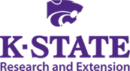 Kansas State Research & Extension Logo