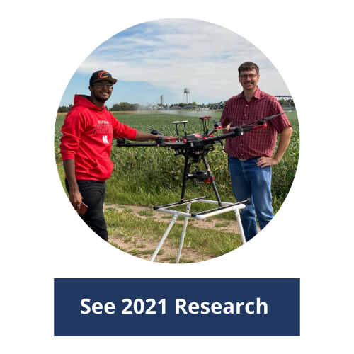 2021 Research Button